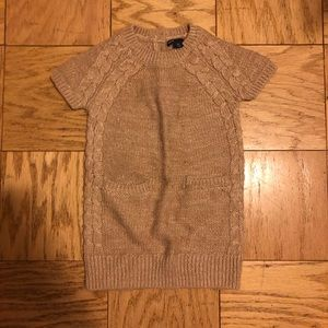 Adorable gap kids sweater dress